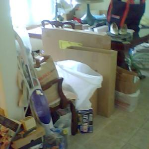 Home Decluttering Services